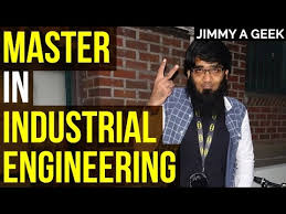 Is Master In Industrial Engineering Worth It Compared To