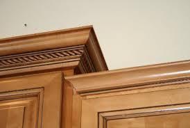 Cabinet Crown Molding Installation Cabinet Ideas