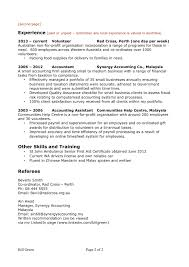 Template Resume Templates Skills Top 10 Examples Ten Top Ten