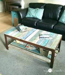 painting wooden coffee table painted wood coffee table paint wood coffee table best coffee table refinish