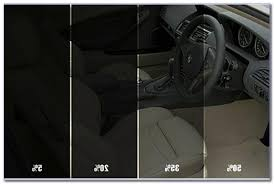 Window Tint Darkness Chart Home Car Window Glass