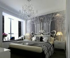 15 elegant crystal chandeliers that will take your bedroom from average to amorous