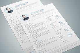 Modern Resume Template 03 By Maruf1 On Deviantart