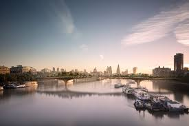 Small Picture The Garden Bridge was a symbol of everything wrong with modern