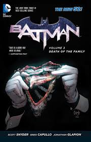 Batman Vol. 3: Death of the Family (The New 52): Amazon.de: Snyder, Scott,  Capullo, Greg, Jock: Bücher