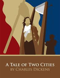 a tale of two cities charles darnay table of contents