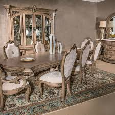 Living Room And Dining Room Furniture Dining Rooms Accent Furniture Michael Amini Furniture Designs