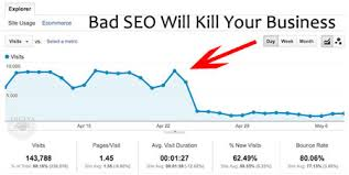 Image result for bad seo companies