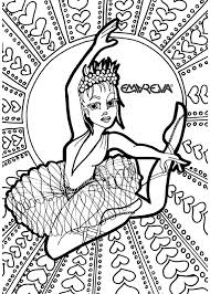 Small Picture Dance Coloring Pages 25940 Bestofcoloringcom