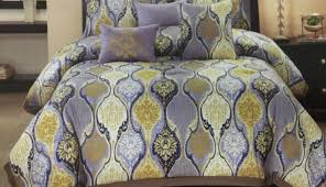 charming nautica boho macys twin dorm blue yellow single fullqueen grey comforter black full target set