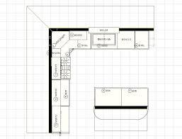 15 x 9 kitchen layouts 100 images best 25 ideas