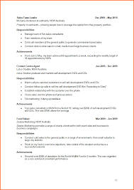 10 How To Write A Simple Resume Sample Budget Template Letter