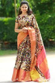 Narayanpet Designer Sarees Narayanpet Designer Sarees Half Saree Designs Saree