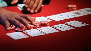 Pai Gow 16 Pairs Tile Rankings Gambling Tips