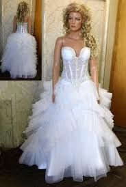 corset bodice wedding dress. see through corset wedding dress bodice n