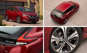 2018 nissan leaf price. perfect nissan more miles less money nissan claims that the base leaf  to 2018 nissan leaf price