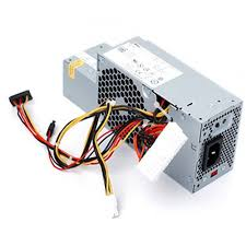 dell ac235as 00 235 watt power supply optiplex 760 780 960 sff Dell Optiplex 760 Power Supply at Dell Optiplex 780 Power Supply Wiring Diagram