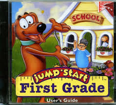 i had all the jumpstart games