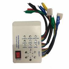 <b>Universal RC CellMeter 7</b> Digital Cell Battery Capacity Checker For ...
