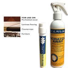 Cal Flor Scratch Away   Wood U0026 Laminate Floor Scratch Repair