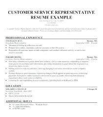 Sample Resume Objective Statements For Customer Service Career Objective On Resume Wikirian Com