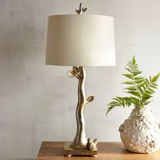 Pier One Table Lamps Stunning Bird Branch Table Lamp Pier 32 Imports