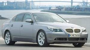 2004 BMW 545i: Peerless Performance: Still the champ, but no ...