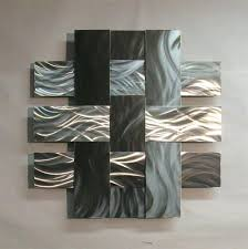 gray wall decor contemporary metal sculptures wall art throughout modern decor plans 2 gray bathroom accent tile gray decorative wall tile on decorative contemporary wall art with gray wall decor contemporary metal sculptures wall art throughout