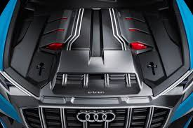 2018 audi hybrid. brilliant hybrid when powered by electricity alone the audi q8 will be able to do around 37  miles which isnu0027t far but itu0027s further than most other current plugin hybrid  inside 2018 audi t
