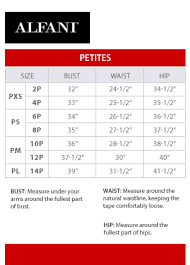 Alfani Thermal Pants Size Chart Alfani Thermal Underwear Size Chart Best Picture Of Chart