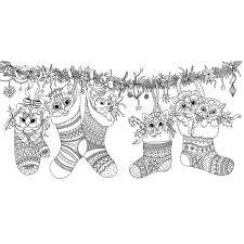 クリスマスキャロル 物語のある美しい塗り絵 通販セブンネット