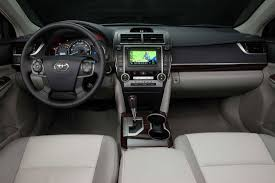 Toyota Camry : 2012 | Cartype