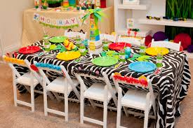 jungle themed furniture. Simple Jungle Jungle Theme Supplies Furniture Exquisite Zoo Party Decorations 1  Tcm169 242100 Zoom Party Decorations To Themed O