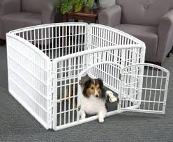iris plastic puppy and dog pet playpen