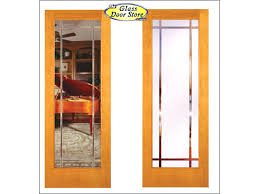 how to make clear glass opaque v grooved clear or frosted interior doors to make