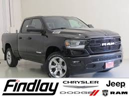New 2019 RAM All-New 1500 Big Horn/Lone Star Quad Cab in Post Falls ...