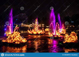 Rivers Of Light Orlando Rivers Of Light We Are One Show In Animal Kingdom At Walt