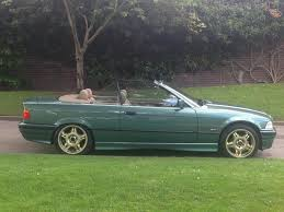 BMW 5 Series 98 bmw 325i : 1998 BMW e36 323i 2.5 Auto Convertible, 102000 miles, 12 Months ...