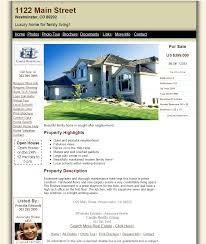 craigslist flyers update real estate marketing and property a single property website craigslist flyer