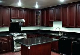 good black granite kitchen ideas cabinets and countertops full size