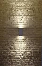 exterior wall sconce by slv lighting