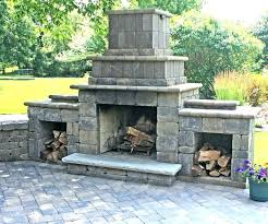 outdoor fireplace kit outdoor fireplace kit outdoor fireplace kit outdoor fireplace kits brick outdoor fireplace