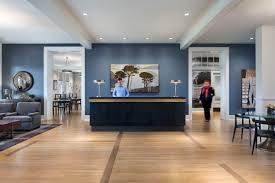 The Lodge At The Presidio Architectural Resources Group