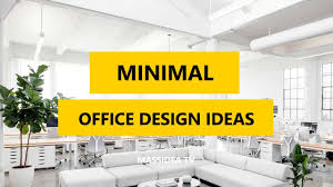 minimal office design. 65+ Awesome Minimal Office Design Ideas In 2018