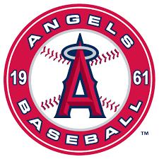 Los Angeles Angels Alternate Logo - American League (AL) - Chris ...