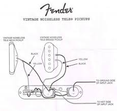 fender telecaster n3 wiring diagram wiring diagram libraries fender n3 pickup wiring diagram wiring diagram for you u2022vintage noiseless p u s low output