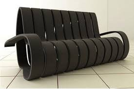 unique sofa designs. Brilliant Designs Modern Sofa Inspired By Ocean Waves Unique Furniture Design Idea To Unique Sofa Designs B