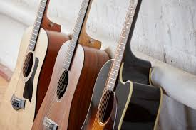 parts of a guitar and what they do