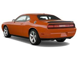 2009 Dodge Challenger Reviews and Rating | Motor Trend