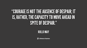 Despair Quotes Stunning Popular Despair Quotes From Rollo May Golfian